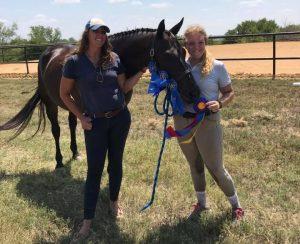 Horse Riding Trainer