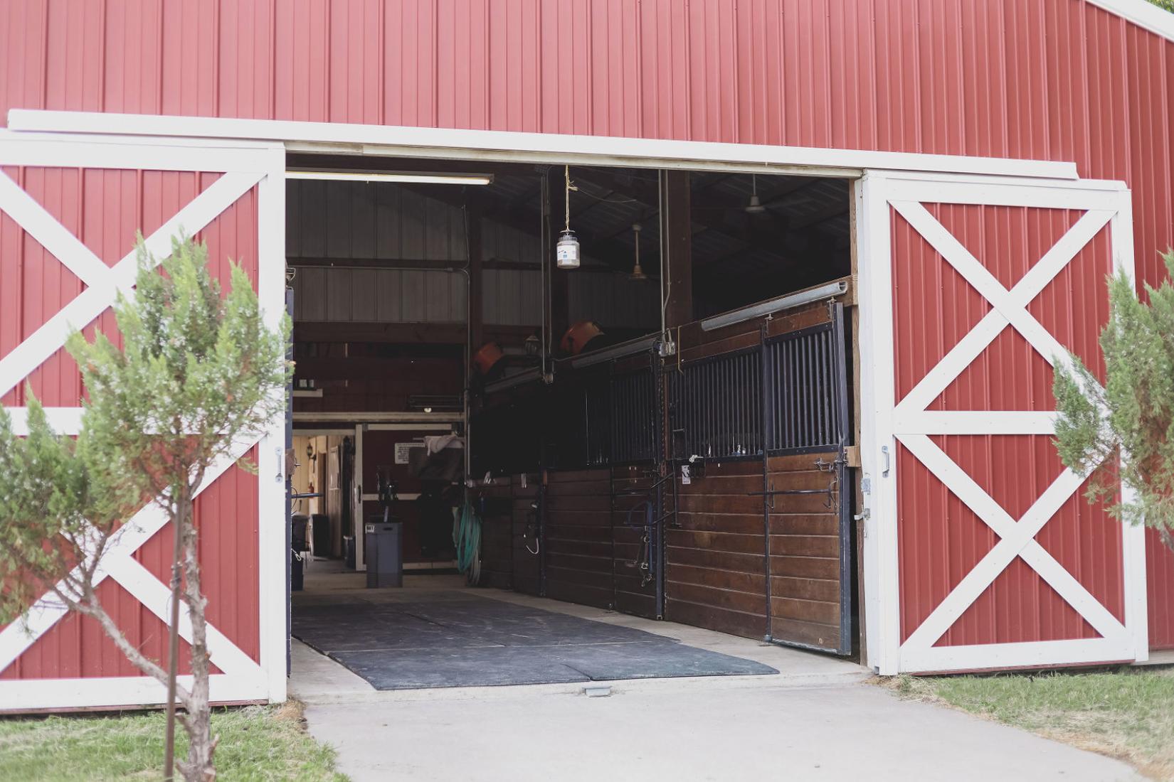 Equestrian Services Texas